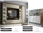 Brands Fenicia Wall Units, Spain Fenicia Wall Unit Salon 07