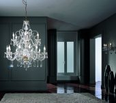 Brands Euroluce Epoca Collection Epoca L12+6 without platform