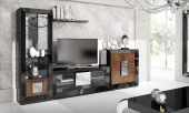 Collections Kora Dining and Wall Units, Spain KORA 11