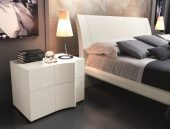 Collections SMA Modern Bedrooms, Italy ARMONIA BED