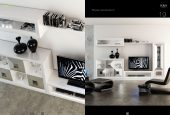 Brands Franco Serik Wall Unit Collection, Spain SERIK 19