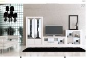 Brands Franco Serik Wall Unit Collection, Spain SERIK 22