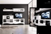 Brands Franco Serik Wall Unit Collection, Spain SERIK 08