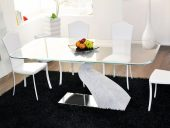 Collections Unico Tables and Chairs, Italy SINTONIA