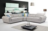 Living Room Furniture Sectionals 2566 Sectional